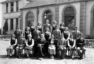 1948-49 Prefects