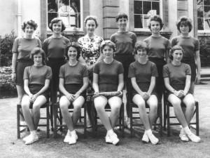 1959 Rounders under 14