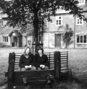 1964 Stow on the Wold