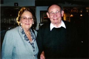 Mr & Mrs Stutter