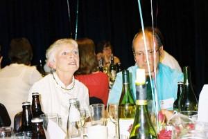 Sue Reeves Alan Gent