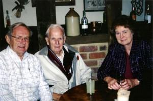 Bill & Betty Morgan