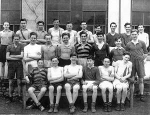 1946c Cross Country