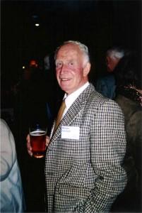 William Cornock