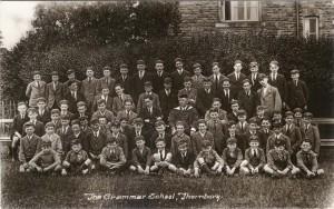 1932 Boys