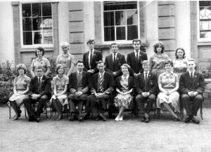 1963-64 Prefects